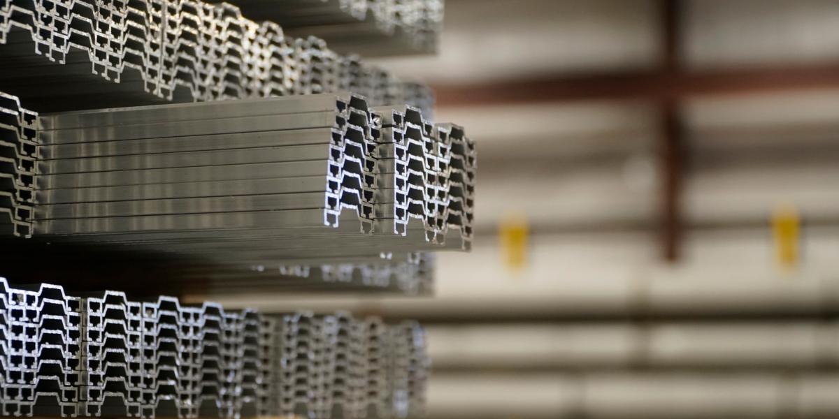Aluminum Extrusions Outlook 2019 Metal Center News